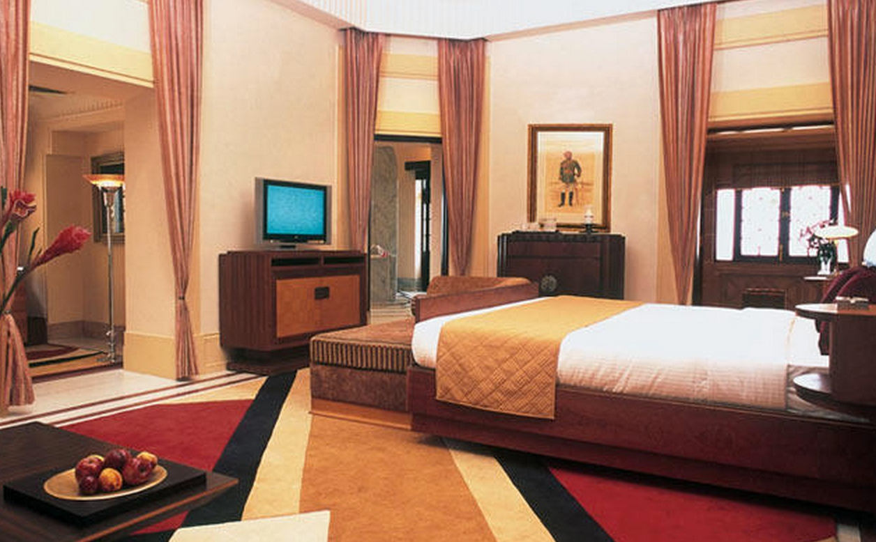Luxury tour of India in Jodhpur